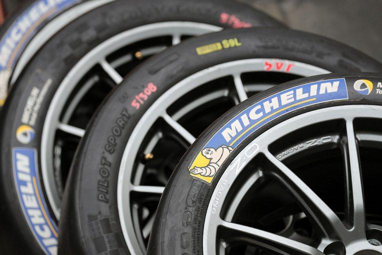 海外レース他 | ミシュランがハンコックに代わるDTMドイツ・ツーリングカー選手権のタイヤサプライヤーに決定