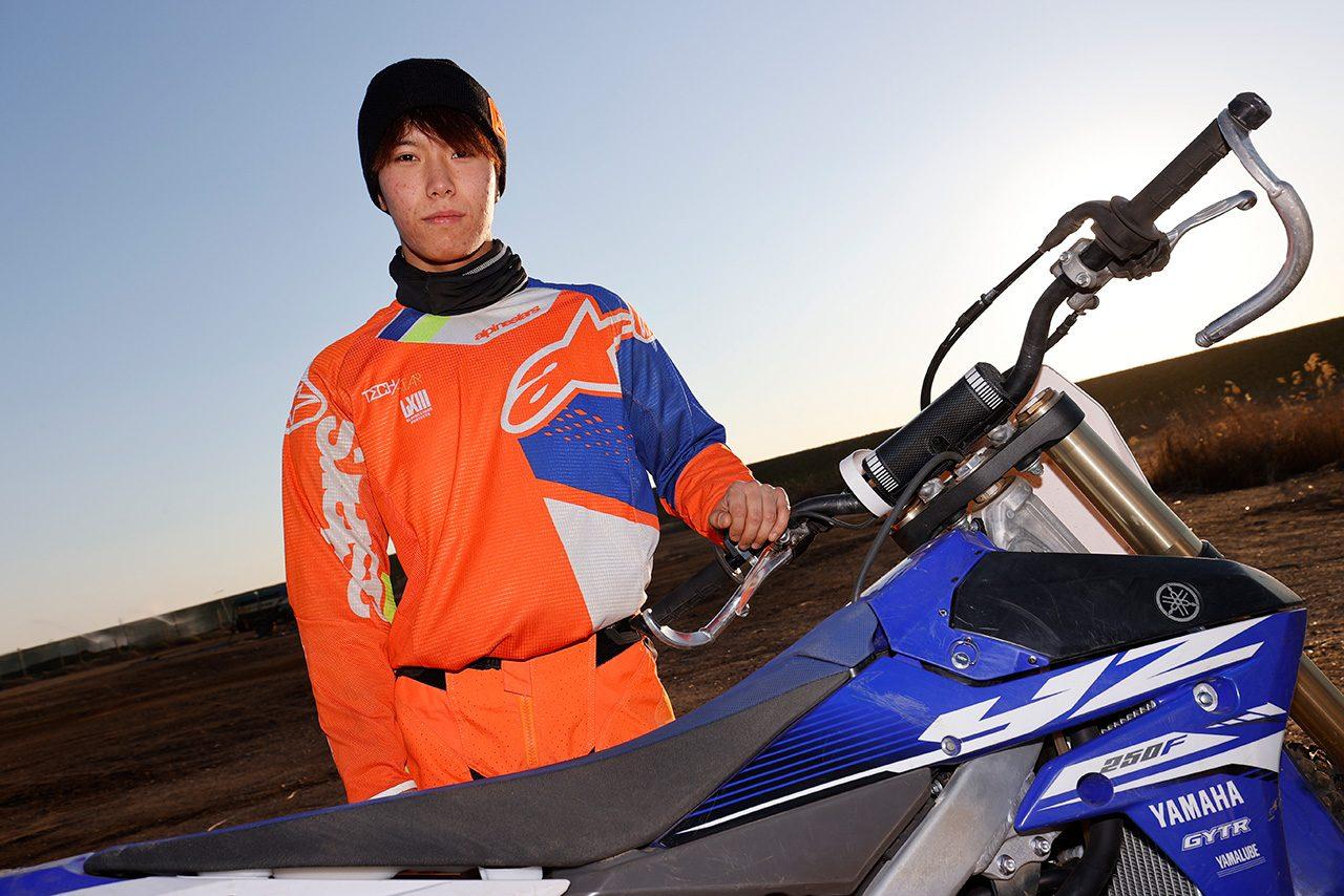 ST1000クラスにスイッチする岡本裕生「初戦から、しっかり魅せたい!」/全日本ロード