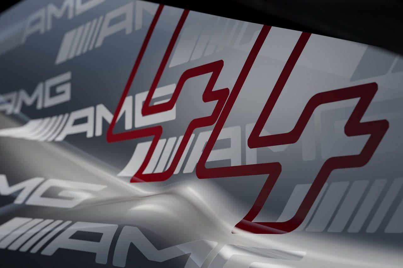 メルセデスの2021年型F1マシン『W12』