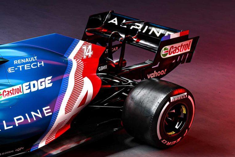F1 | アルピーヌCEO、ルノー製パワーユニットを供給するカスタマーチームは「必須ではない」と主張