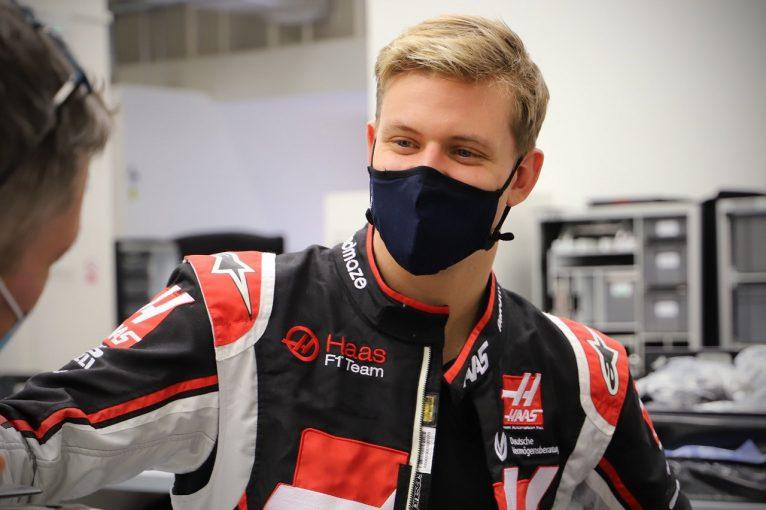 F1 | F1デビューのミック・シューマッハー「この名前をF1に再びもたらせることは大きな誇り」注目によるプレッシャーは否定