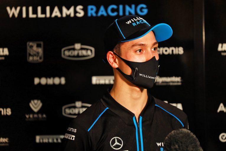 F1 | ウイリアムズF1、エイトケンとのリザーブドライバー契約を延長