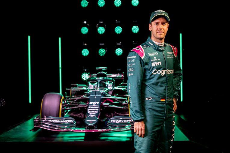 F1 | アストンマーティンF1代表、ベッテルの要望に耳を傾け「最高の調子を取り戻せるようにする」と主張