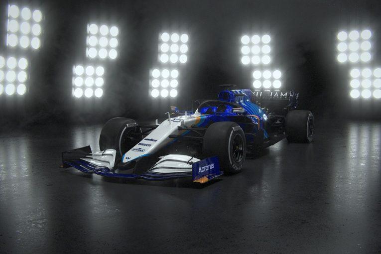 F1   【動画】ウイリアムズF1『FW43B』幻のARローンチ。ハッキング被害に遭い中止に