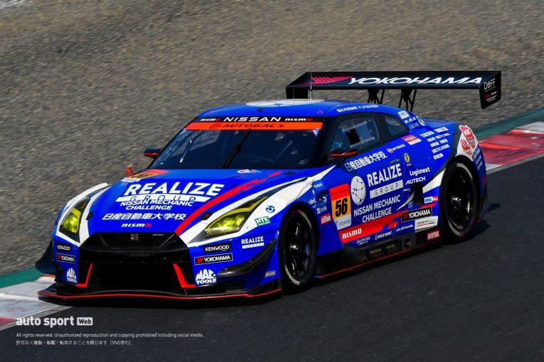 スーパーGT   2021年スーパーGT岡山公式テスト走行全車総覧  GT300クラス