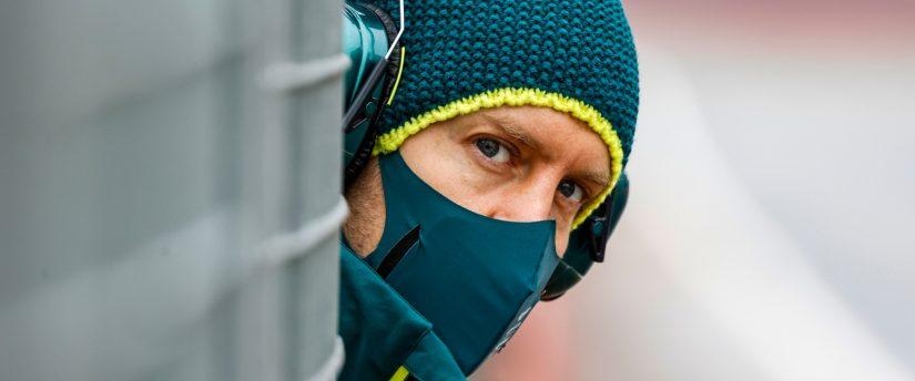 F1   ベッテルは土曜スプリントレース案に反対「F1改善のためには、その場しのぎでなく根本的な問題解決を」