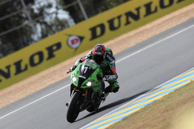 MotoGP | EWC:SRCカワサキ、2021年はダンロップタイヤにスイッチ。昨シーズンはピレリとミシュランを使用