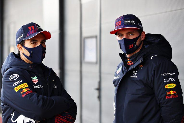 F1 | F1バーレーンテスト・ドライバーラインアップ:フェルスタッペンが初日に登場。ウイリアムズはテストドライバーを起用