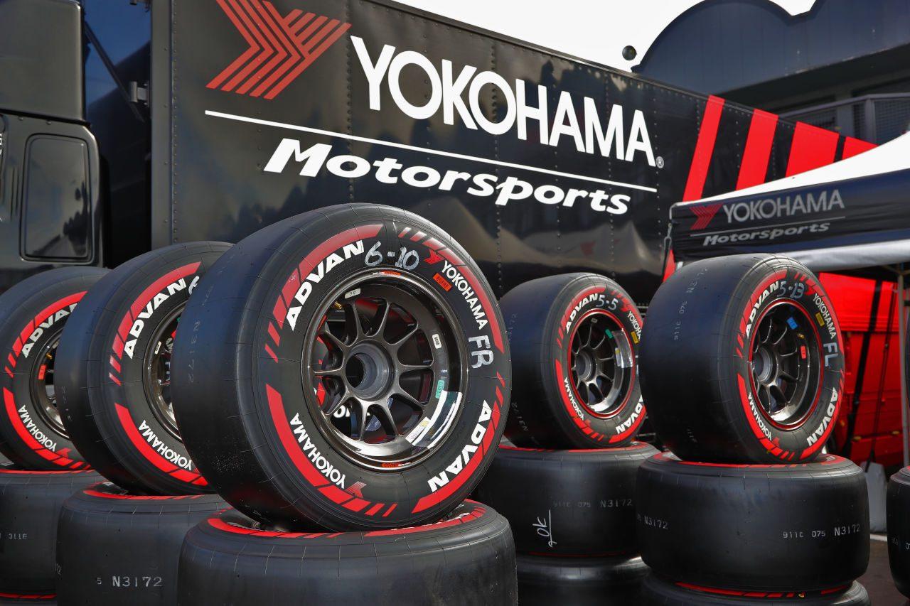 横浜ゴム、2021年も『ADVAN』『GEOLANDAR』を主軸に幅広いモータースポーツ活動を展開