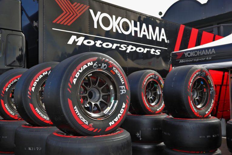 スーパーGT | 横浜ゴム、2021年も『ADVAN』『GEOLANDAR』を主軸に幅広いモータースポーツ活動を展開