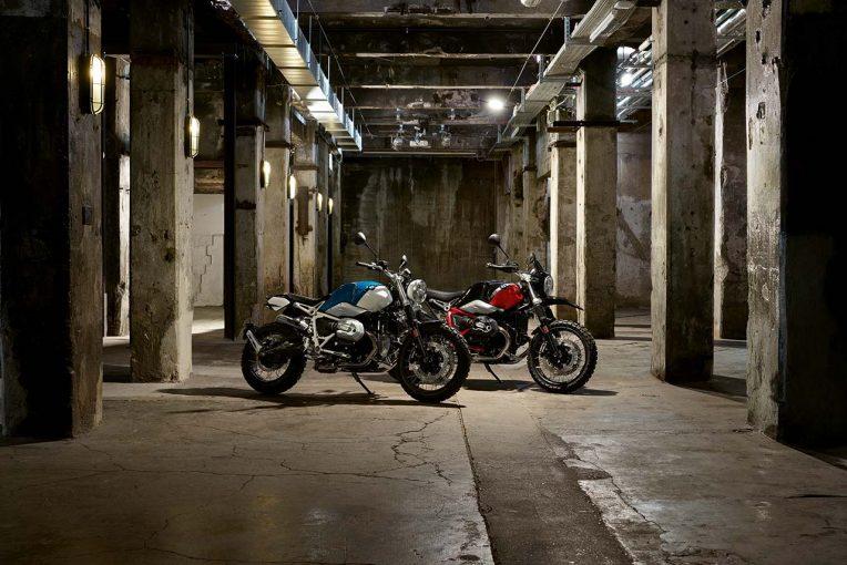 MotoGP   BMW、ボクサーエンジン搭載の新型R nineTの予約注文をスタート
