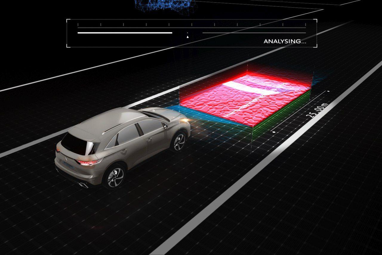 DSオートモビル、旗艦SUV『DS7クロスバック』に電動4WDのトップモデルを追加設定