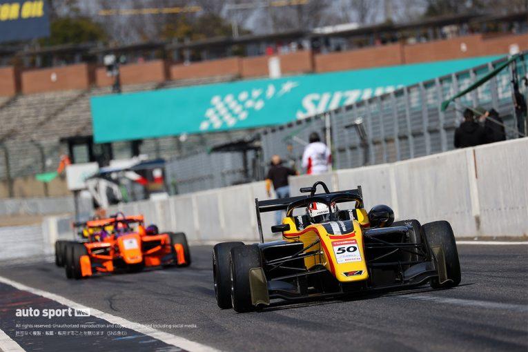 スーパーフォーミュラ | B-MAX Racing、2021年スーパーフォーミュラはアメリカ人ドライバーを起用しての1台での参戦か