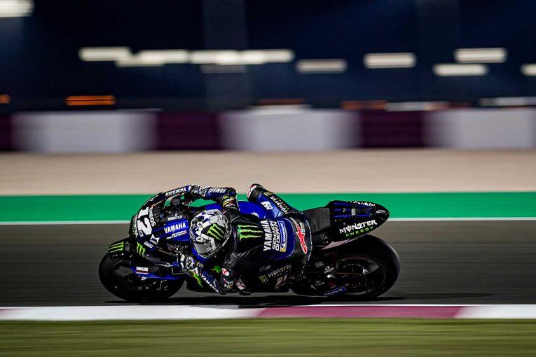 MotoGP | 【タイム結果】2021MotoGPカタール公式テスト4日目