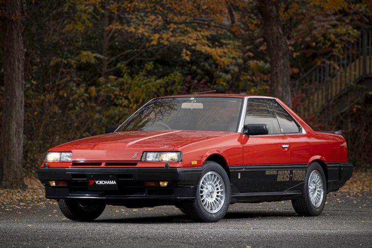 クルマ | ヨコハマの旧車向けタイヤ『ADVAN HF Type D』に10サイズが追加。計17サイズに