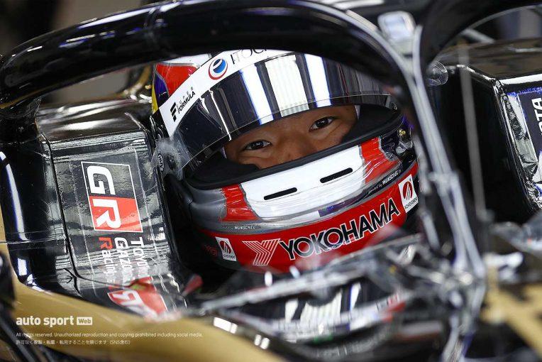 スーパーフォーミュラ | 平川亮が初日の最速タイムを上回り首位、終盤には降雨も。SF鈴鹿公式合同テスト2日目午前