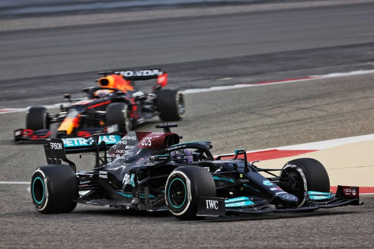 F1   メルセデスF1「開幕戦までにレッドブルに追いつけるとは思っていない」W12の問題解決には時間を要するとの考え