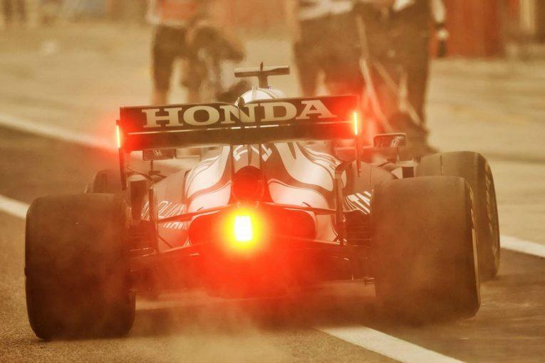"F1 | ホンダF1田辺TD会見:開幕に向けた最大の懸念は""信頼性の確保""「見極めたい部分に焦点を絞ってやっていく」"