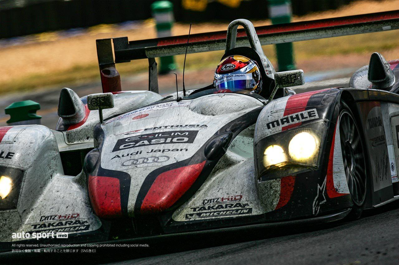 郷和道氏独占インタビュー(2)トップレベルのスポーツカーレースに参戦する難しさ