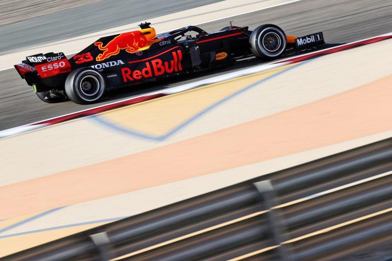 F1   ホンダ、1-2で充実のテストを終了「開幕戦まで実力は見えないが、大きな問題なく準備ができた」と田辺TD【F1テスト3日目】