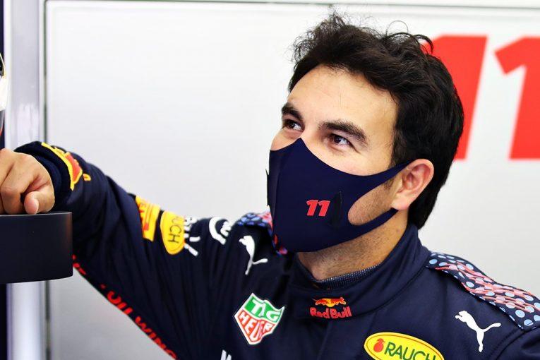F1 | レッドブル・ホンダのペレス、RB16Bに好感触「最大のパフォーマンスを引き出すため学習を続けていく」【F1テスト3日目】