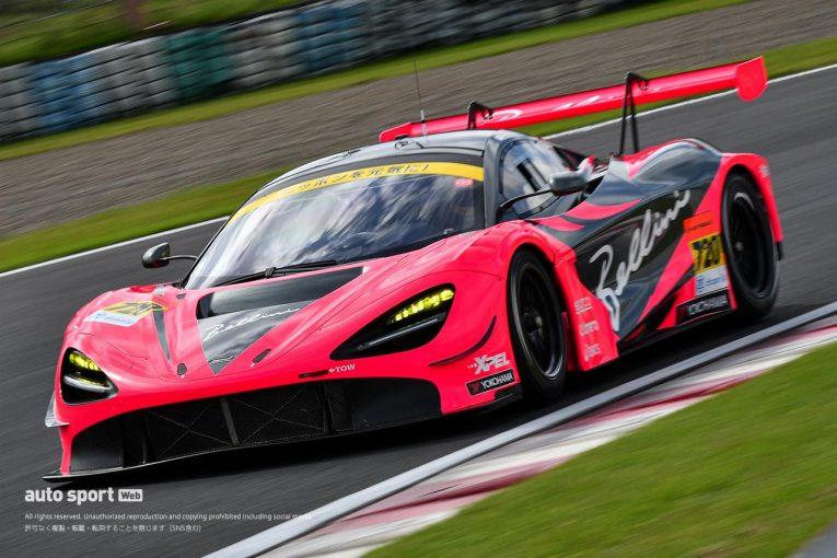 スーパーGT | 郷和道氏独占インタビュー(3)GT300、インディカー参戦の理由。スポーツカー復帰はまもなく?