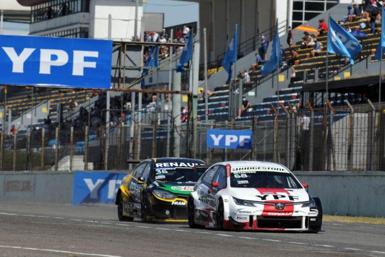 海外レース他 | 早くも2021年開幕のSTC2000は王者たちの競演。トヨタ、ルノーが勝利を分け合う