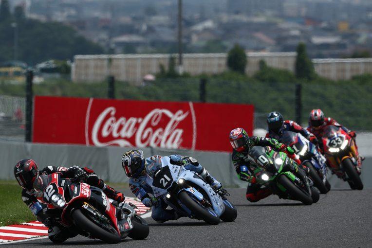 MotoGP   2021年鈴鹿8耐の延期を鈴鹿サーキットが発表。11月7日にEWC最終戦として開催