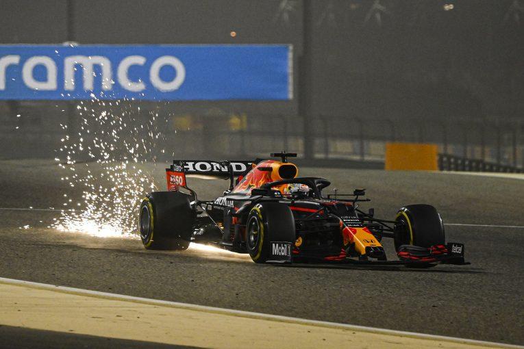 F1   レッドブルF1ボス、2021年型車に満足も、本命はメルセデスとの見解「たくさんのものを隠し持っている」