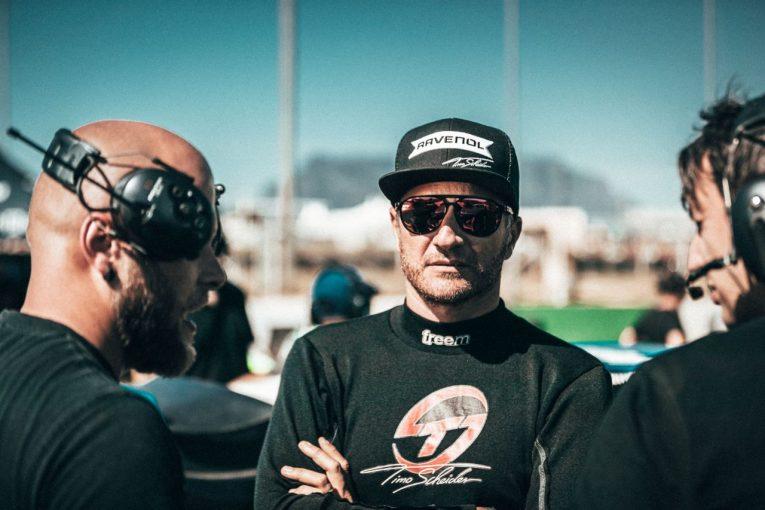ラリー/WRC | エクストリームEの公式リザーブ兼コースアドバイザーに、元DTM王者シャイダーが就任