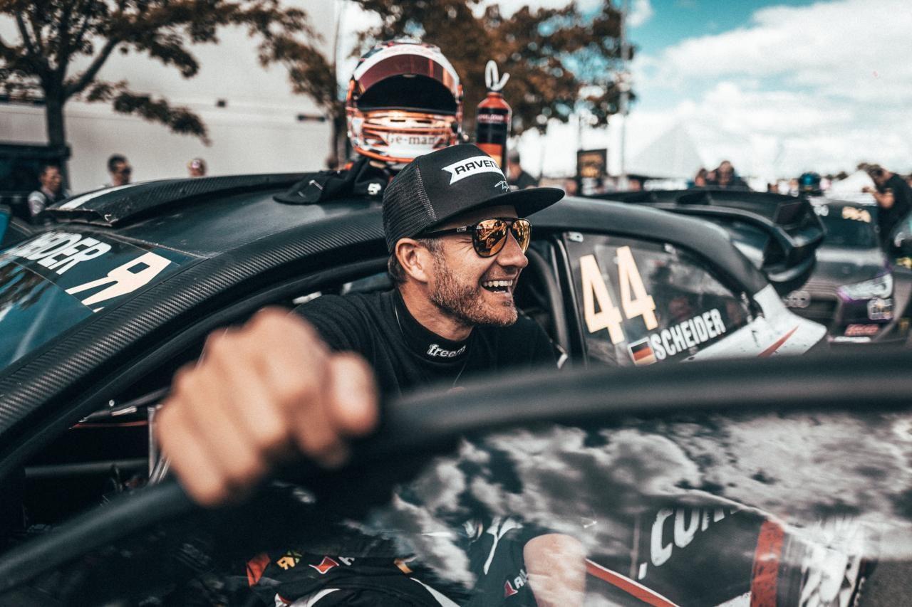 Extreme Eの公式リザーブ兼コースアドバイザーに、元DTM王者のティモ・シャイダーが就任