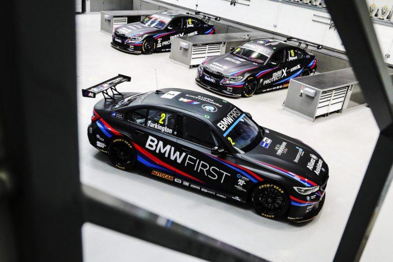 海外レース他 | 王者WSRが2021年仕様『BMW330i M Sport』披露。チーム・ハードも新型クプラを公開