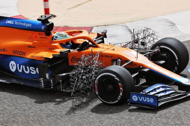 F1 | メルセデスPUへのスイッチが功を奏したマクラーレンMCL35M/F1開幕直前チーム分析(3)