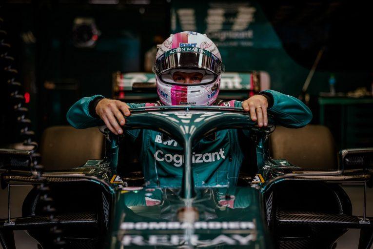 F1 | 33歳のベッテル「まだまだ時間はある。5度目のF1タイトルも可能」