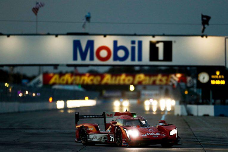 ル・マン/WEC | 可夢偉車にトラブル発生。セブリング12時間プラクティスデーはナッセ組キャデラックが最速