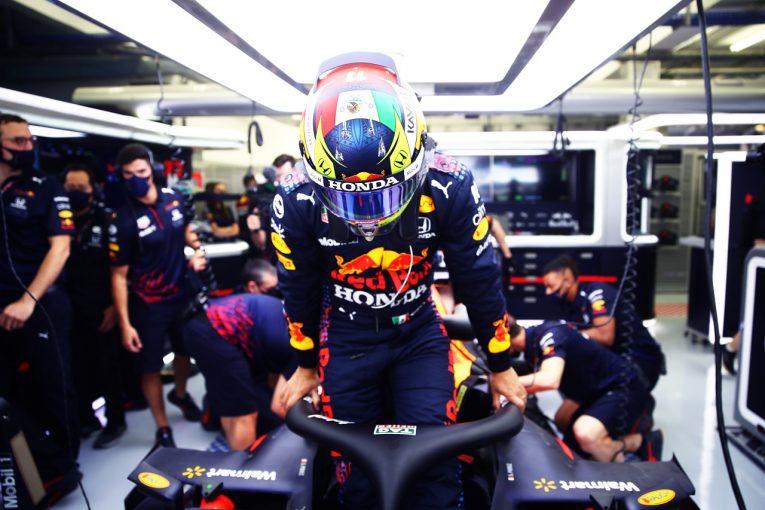 F1 | レッドブルF1ボスがペレスを称賛「ロングランは最強。タイヤスペシャリストの評判にふさわしい」