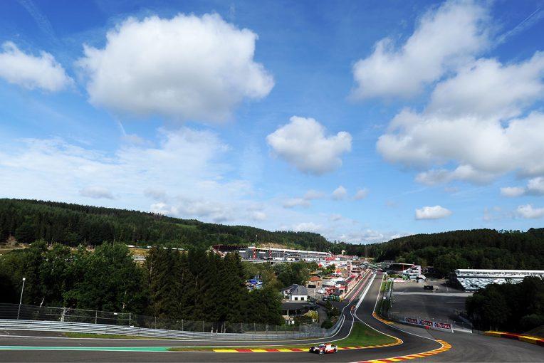 ル・マン/WEC | WEC、開幕戦『スパ・フランコルシャン6時間レース』のエントリーリストを発表