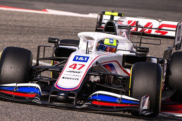 F1   「F1らしくない」と言われたレースナンバー47に、シューマッハーは大満足「多くの偶然が含まれた素晴らしい数字」