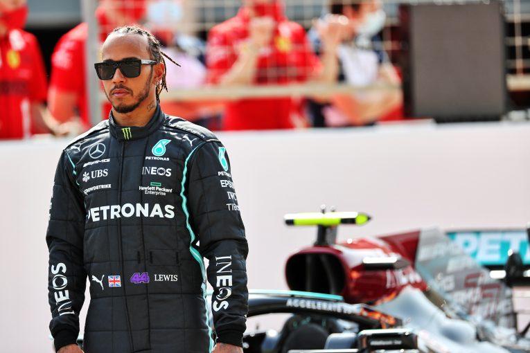 F1   F1王者ハミルトン、盟友との別れに伴い、マネジメントチーム再編成へ