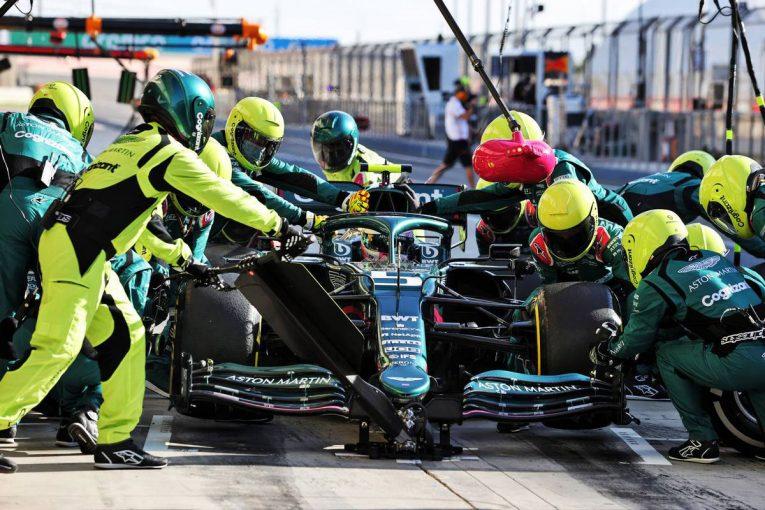 F1 | ベッテルに集中したマシントラブルで、開幕戦にハンデ/F1開幕直前チーム分析(5)