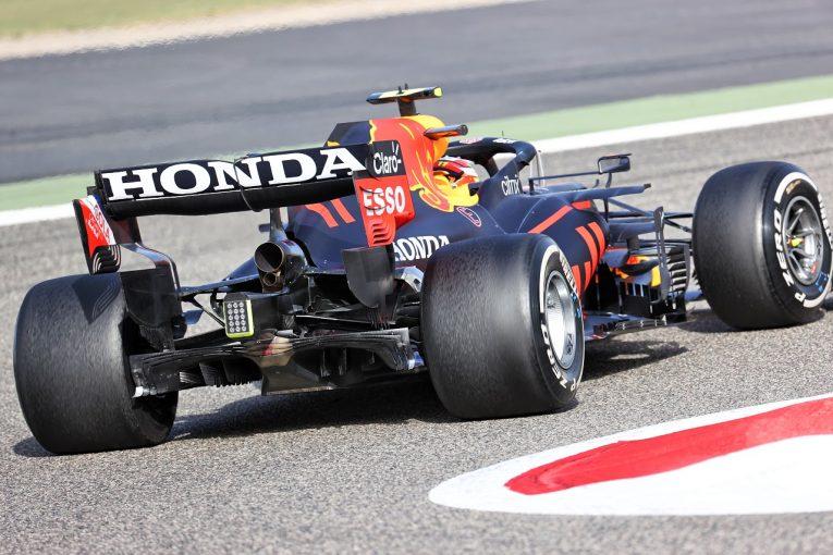 F1   2021年F1エントリーリスト:レッドブルの正式チーム名に「ホンダ」が加わる