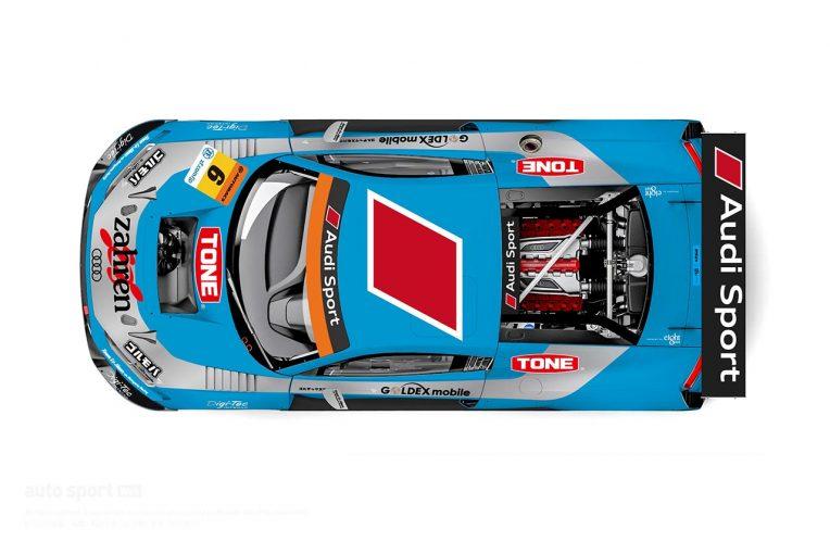 スーパーGT | Team LeMans with MOTOYAMA Racingが2021年のスーパーGT参戦体制とカラーリングを発表