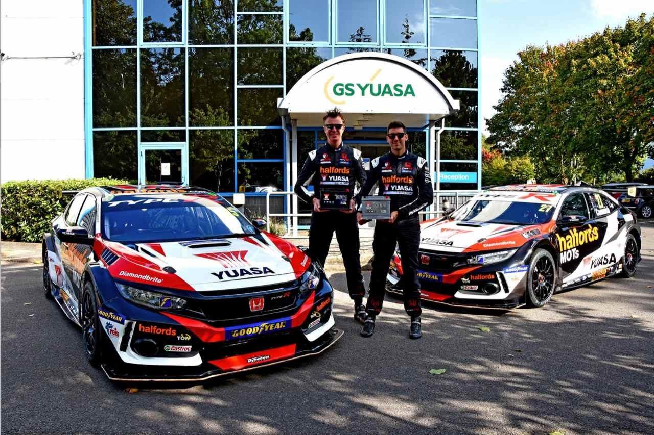 チーム・ダイナミクスの2台目は新人に。ニールは新役職、ホンダUKとの17年間の提携にも幕/BTCC