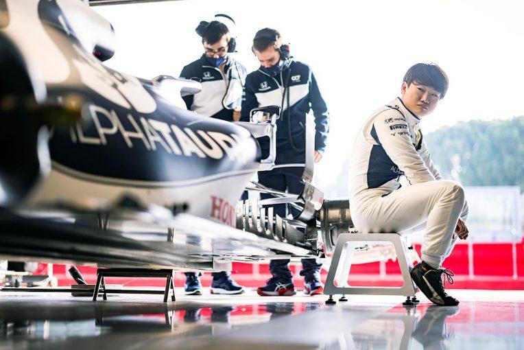 F1 | 【中野信治のF1開幕戦展望】角田裕毅への高まる期待「上位を走行できない理由が見当たらない」