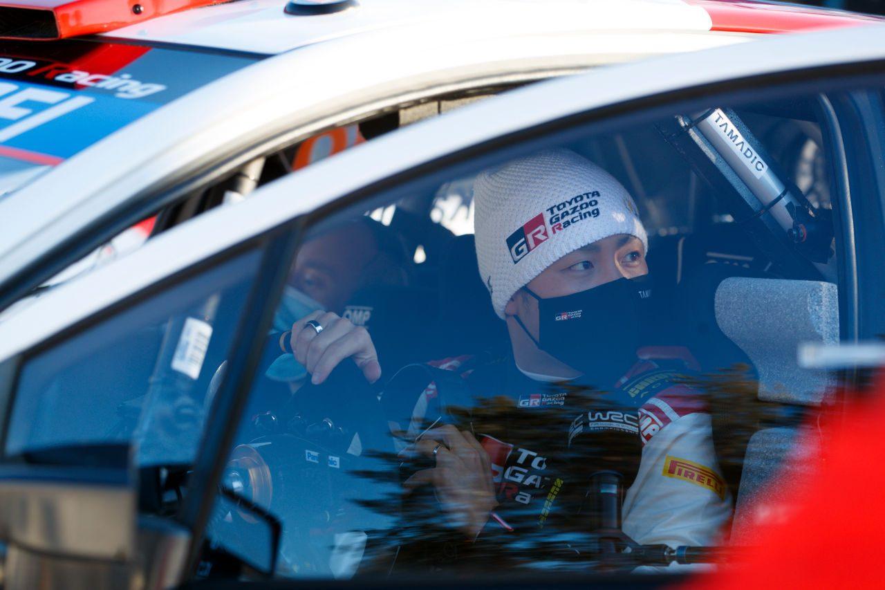 勝田貴元、WRC開幕戦に続き第2戦でも自己ベストの6位記録も「満足していない」