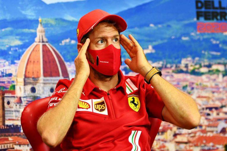 F1 | グランプリのうわさ話:フェラーリを追い出されたベッテルのささやかな意趣返し