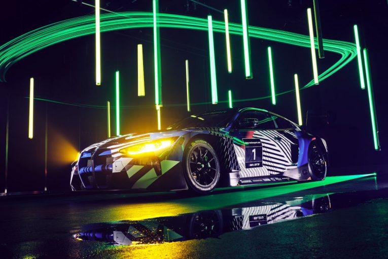 ル・マン/WEC   BMW、GTLMに代わり2022年開始のGTDプロを「非常に魅力的」と評価/IMSA