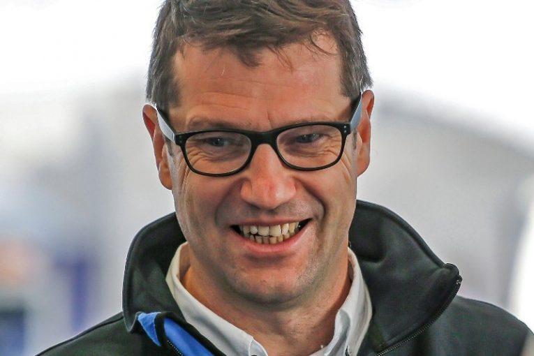 F1 | ウイリアムズF1が新テクニカルディレクターを起用。VWの技術責任者を務めたドゥメゾンが加入