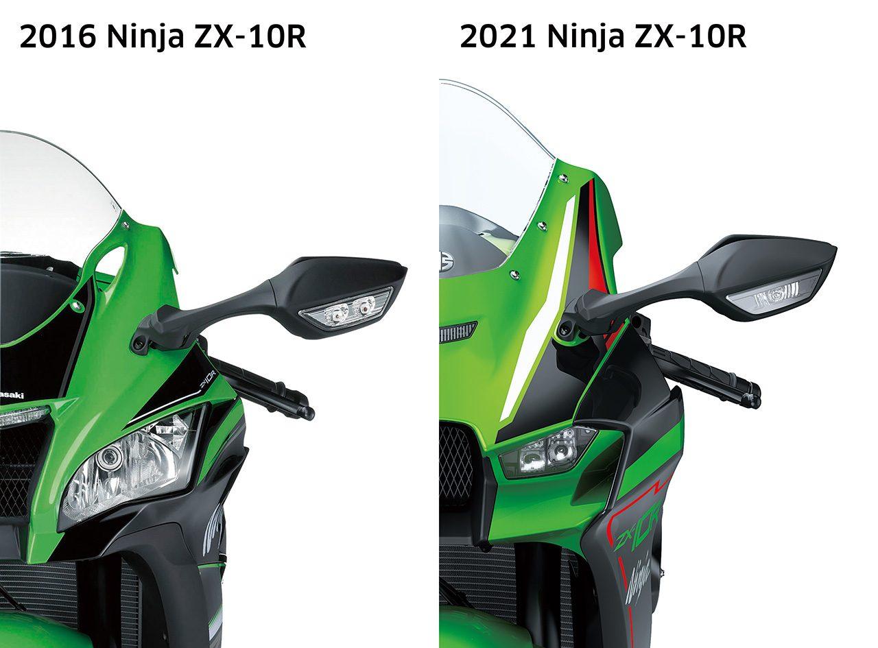 カワサキZX-10R/ZX-10RRの国内での発売予定日や価格が発表。サーキットから公道まで楽しさを両立