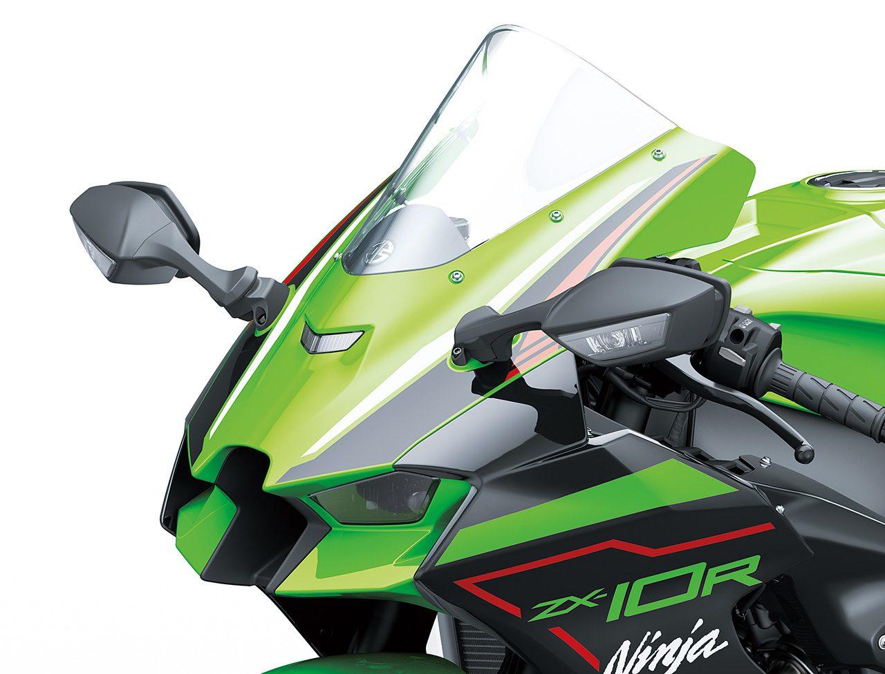 カワサキZX-10R/ZX-10RRの開発はSBKにフォーカス「レースで速いバイクは初心者にも乗りやすい」/開発者インタビュー